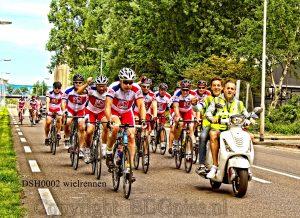 Fietsen; wielrennen; racefietsen